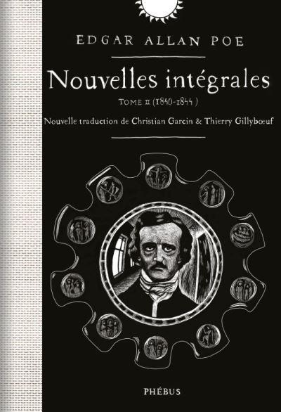 Nouvelles intégrales Tome 2 (1840-1844)