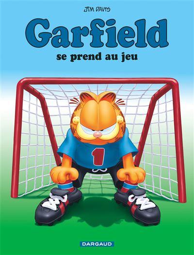 Garfield se prend au jeu