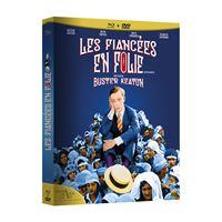 Les fiancées en folie Combo Blu-ray DVD