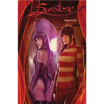 Sunstone - Sunstone, T3