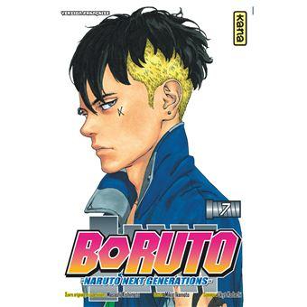 BorutoNaruto Next générations