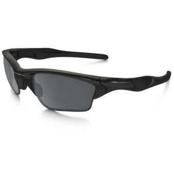144cf035e4 Lunettes de soleil Sport Vélo Oakley Half Jacket 2.0 XL Noire à verres  polarisants