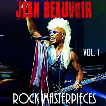 ROCK MASTERPIECES VOL.1