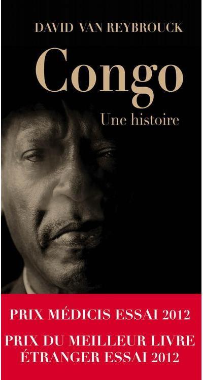 Congo, Une histoire - 9782330013691 - 11,99 €