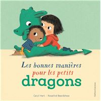 Les bonnes manières pour les petits dragons