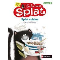 Splat cuisine