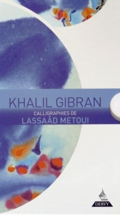 Coffret Khalil Gibran