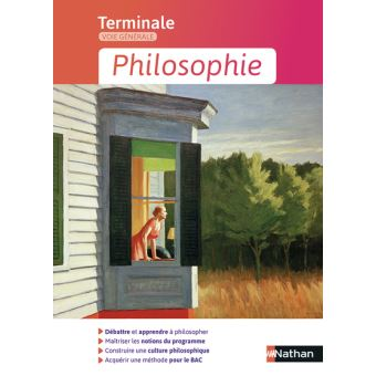 Philosophie Term - Elève - 2018