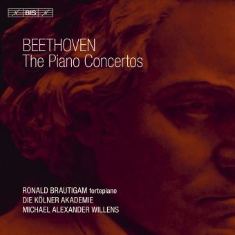 Beethoven: The Piano Concertos - 2SACD