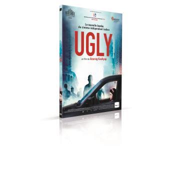 Ugly DVD