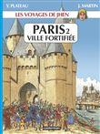 Paris, une ville fortifiée