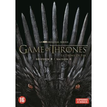 Game of thrones S8-BIL