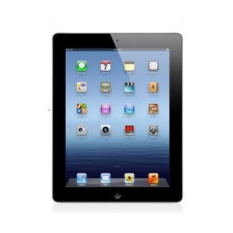apple ipad 3 wi fi 16gb noir reconditionn par apple tablette tactile achat prix fnac. Black Bedroom Furniture Sets. Home Design Ideas