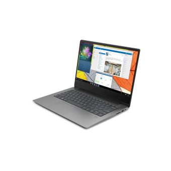 "Lenovo 330S-14IKB 14"" 256GB SSD 8GB RAM Core I7-8550 AMD Radeon 540 4GB Grey Laptop"