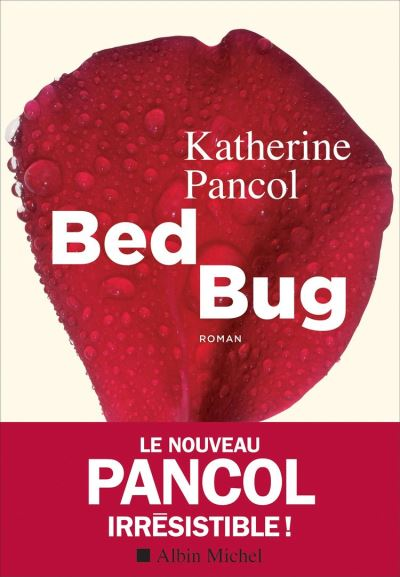 Bed bug - 9782226448590 - 13,99 €