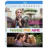 Mange, prie, aime - Blu-Ray - Edition Director's Cut