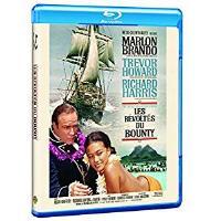 Les révoltés du Bounty Blu-ray