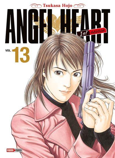 Angel Heart Saison 1 T13 (Nouvelle édition)
