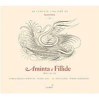 Cantates italiennes volume 4