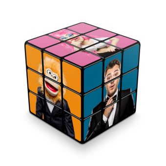 rubiks cube panacloc produits d riv s vid o objet. Black Bedroom Furniture Sets. Home Design Ideas