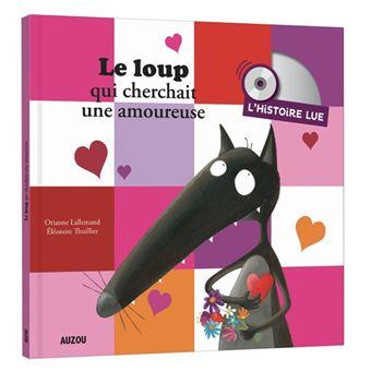 Photo du loup qui cherchait une amoureuse [PUNIQRANDLINE-(au-dating-names.txt) 53