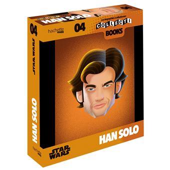 Star WarsCollecti'books Han Solo