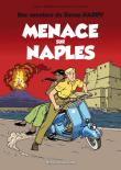 Simon Hardy - tome 2 Menace sur Naples