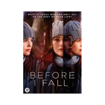 Before I Fall - Nl/Fr