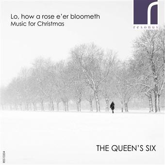 Lo How A Rose E'er Bloometh Musique pour le temps de Noel