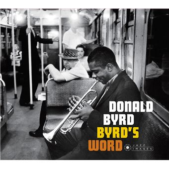 Byrd's Word Digipack Inclus 5 titres bonus