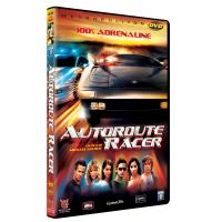 Autoroute Racer DVD