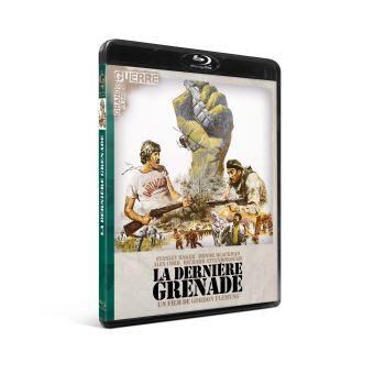La Dernière grenade Blu-ray