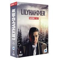 LILYHAMMER INTEGRALE S1-S2-6DVD-FR