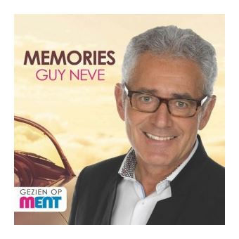 Guy Neve: Memories | CD