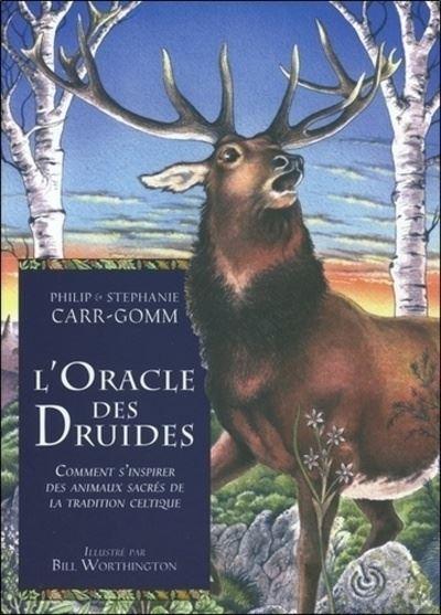 L'oracle des druides