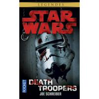 Star Wars - numéro 134 Death Troopers
