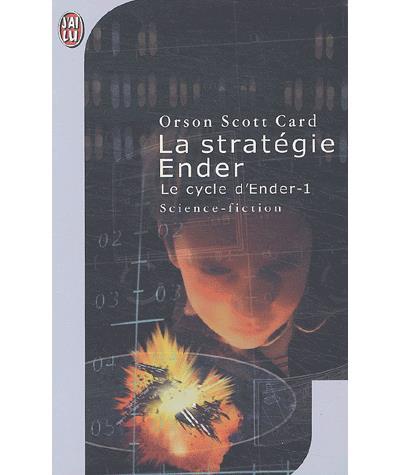 Le cycle d'Ender - Tome 1 : La stratégie Ender
