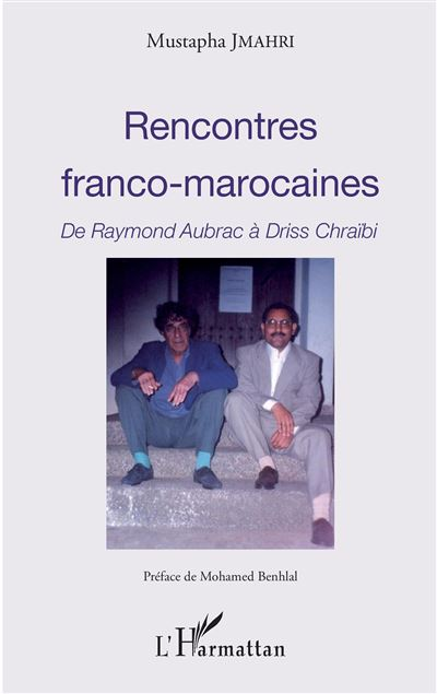 Rencontres franco-marocaines