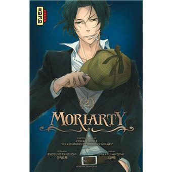 MoriartyMoriarty