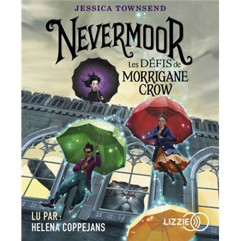 """Résultat de recherche d'images pour """"nevermoor livre"""""""