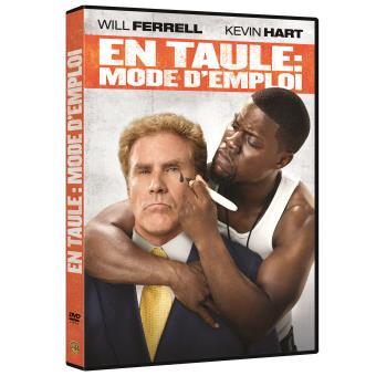 En taule Mode d'emploi DVD