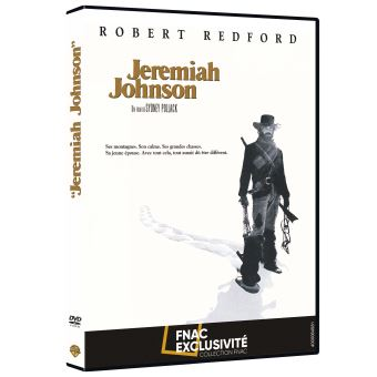 Jeremiah Johnson Exclusivité Fnac DVD