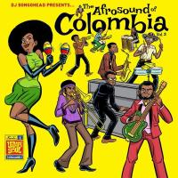 The Afrosound Of Colombia Vol.2