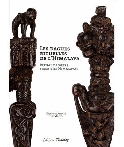 Les dagues rituelles de l'Himalaya