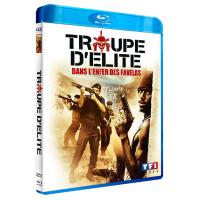 Troupe d'élite - Blu-Ray