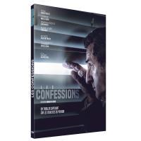 Les confessions DVD