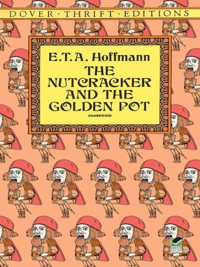 Nutcracker and the golden pot