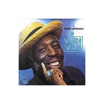 The Main Man Edition limitée remasterisée