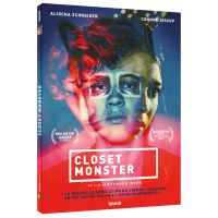 Closet Monster DVD