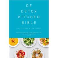 De Detox Kitchen Bible